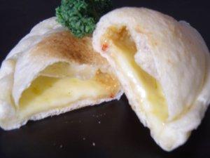 画像1: ガーリックペペロンチーニ&チーズ